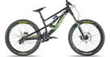 Canyon Torque DHX Playzone