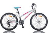 "Galaxy LYRA 24"" girl /b�l�/"