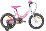 "Galaxy MIRA 16"" girl /b�lor�ov�/"