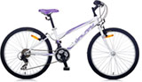 "Galaxy RUBY 24"" girl /b�l�/"
