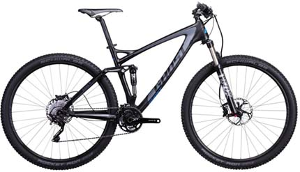 Ghost AMR Lector 2977 black