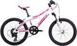 "Ghost Powerkid 20"" girl pink"