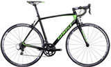 Ghost Race Lector 7000 green/grey