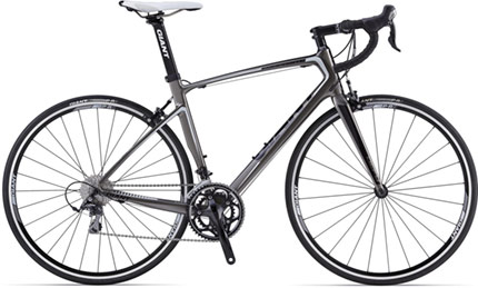 Giant Defy Composite 2 compact