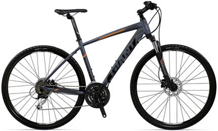 Giant Roam 2 Disc LTD