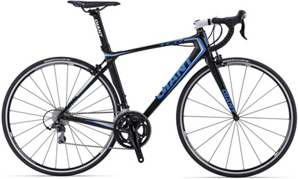 Giant TCR Advanced 2 Double