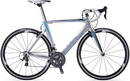 Giant Propel Advanced 2 LTD