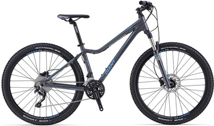 Giant Tempt 27.5 2 LTD