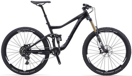 Giant Trance Advanced SX 27.5