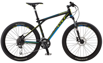 GT Avalanche Elite GTW