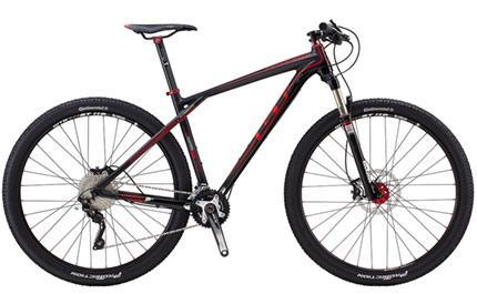 GT Zaskar Carbon 9R Pro
