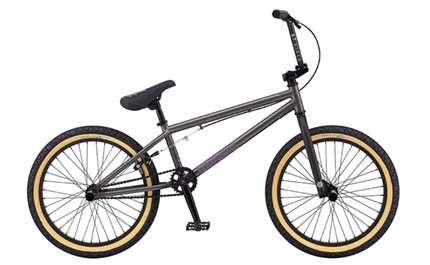 GT Avalanche Comp GTW