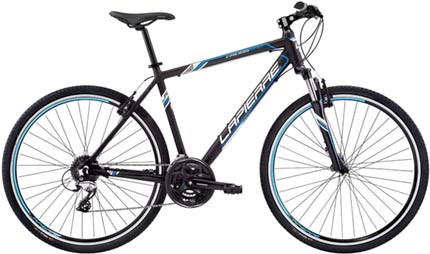 Lapierre Cross 200