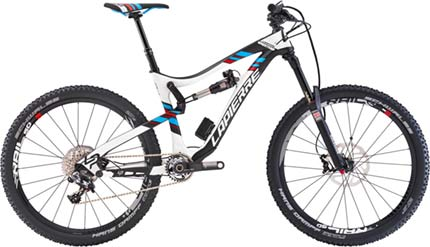 Lapierre Spicy Team E:I