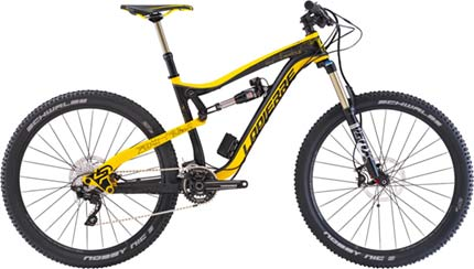 Lapierre Zesty AM 427 E:I