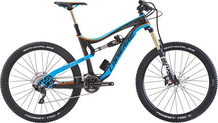 Lapierre Zesty AM 527 E:I