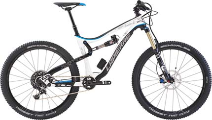 Lapierre Zesty AM 727 E:I