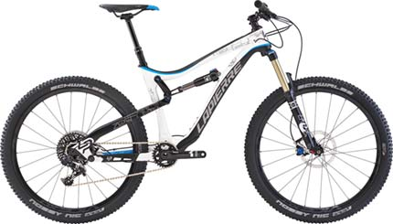 Lapierre Zesty AM 727