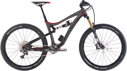 Lapierre Zesty AM 927 E:I