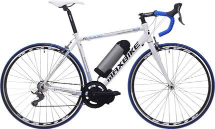Maxbike Cenis EV Bike