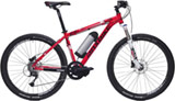 "Maxbike Inari 27,5"" EV Bike"