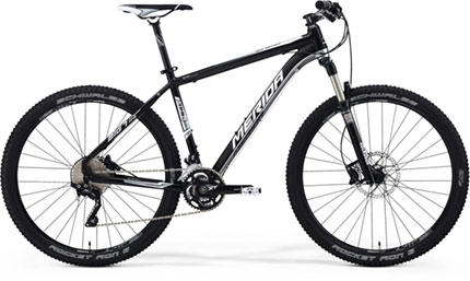 Merida Big 7 XT-edition