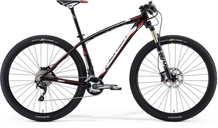 Merida Big Nine 1500
