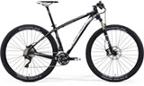 Merida Big Nine CF XT-edition