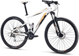 Mongoose Salvo Sport 29""