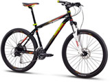 Mongoose Tyax Comp 26""