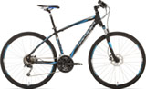 Rock Machine CROSSRIDE 400/400L