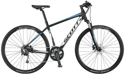 Scott Sportster X30 Men