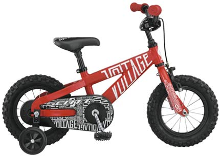Scott Voltage JR 12