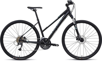 Specialized Ariel Sport Disc ST