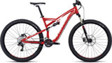 Specialized Camber FSR Comp