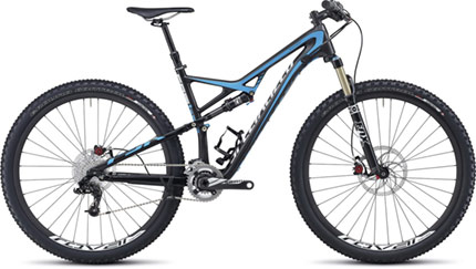Specialized Camber FSR Expert Carbon