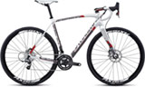 Specialized Crux Expert Carbon