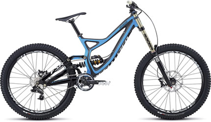 Specialized Demo 8 FSR I Carbon