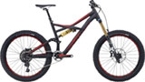 Specialized Enduro FSR Expert Evo