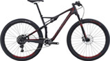 Specialized Epic FSR Expert Carbon WC