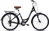Specialized Expedition Sport FR Low Entry