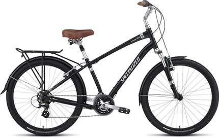 Specialized Expedition Sport FR