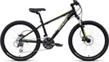 Specialized Hotrock 24 XC Disc