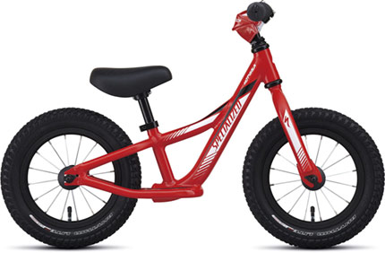 Specialized Hotrock Hotwalk boy