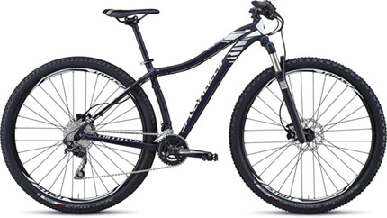 Specialized Jett Comp 29