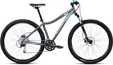 Specialized Myka Sport 29 Disc int