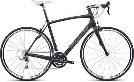 Specialized Roubaix SL4 Elite 105