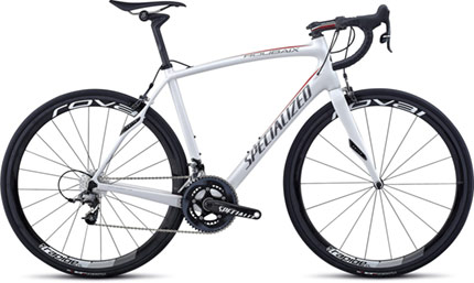 Specialized Roubaix SL4 Pro Race Force