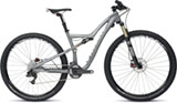 Specialized Rumor FSR Expert