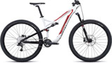 Specialized SJ FSR Comp Evo 29